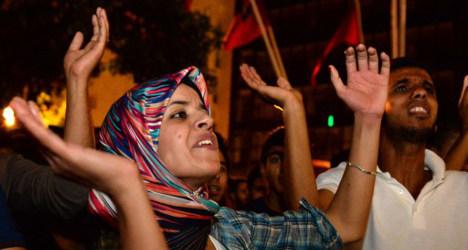 Morocco repeals pardon for Spanish paedophile