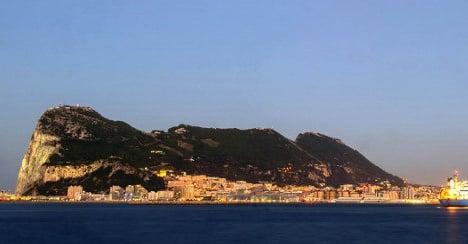 UK MP backs Gibraltar joint sovereignty