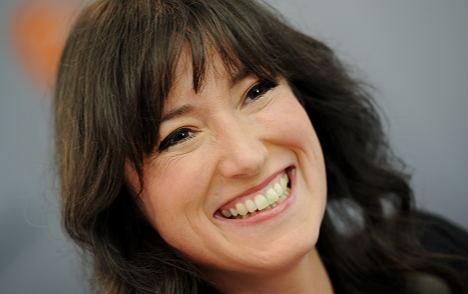 Barrier-breaking writer celebrates film premiere