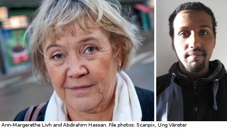 Swedish politicians shot in Somalia drive-by