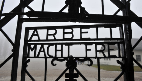 Merkel warns of far-right extremism in Europe