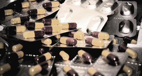 Italians 'can't afford' medicine due to crisis