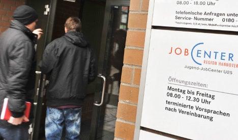 Do benefits harm the unemployed?