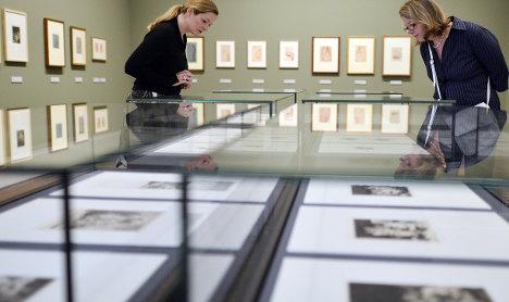 New Berlin museum for 20th century art