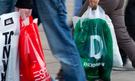 German economy returns to growth after slump