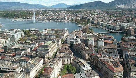 Fake police ring nabbed in western Switzerland