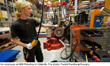Union gives Swedish job agency failing grade
