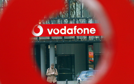 'Serious security flaws' in Vodafone routers