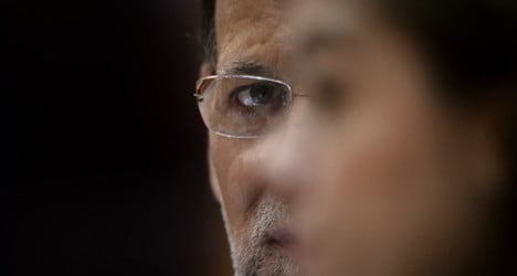 Spain's PM 'saved' from testifying in court