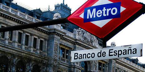 'Spain's banks ignore customer complaints'