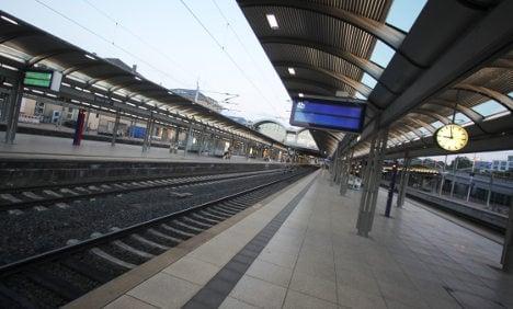 Three train signallers 'hold key to rail chaos'