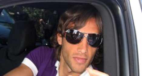 Lazio captain suspended for illegal betting
