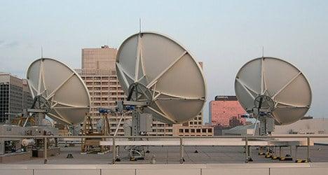 Paris and Berlin axe Cold War-era surveillance pact