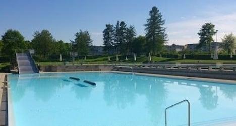 Asylum seekers face public pool ban