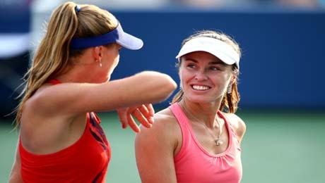 Martina Hingis rules out  tennis singles return