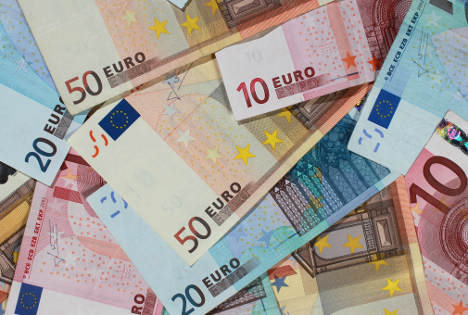 Tax hikes likely for majority of Germans
