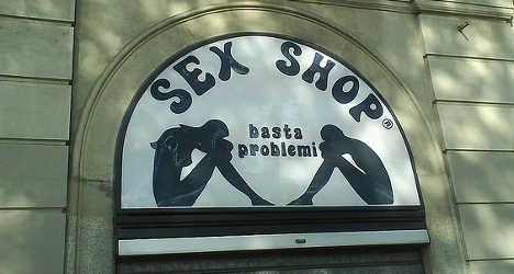 'Envious' sex shop bomber arrested