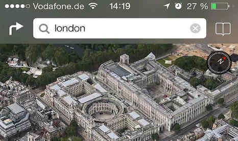 Oslo bans Apple's mapping drones