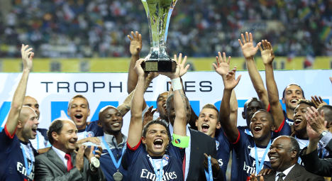 Ligue 1 preview: Can Monaco topple PSG?