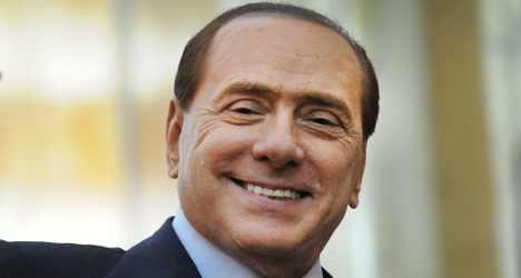 'Berlusconi was no victim': judges