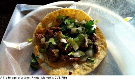 'Taco death' tests show no food contaminants