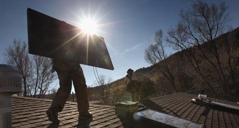 'Let's tax the sun': new law shocks world press