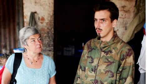 Norwegian Tjostolv Moland dies in Congo jail