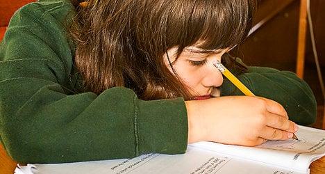 'Textbooks should be like desks: always free'