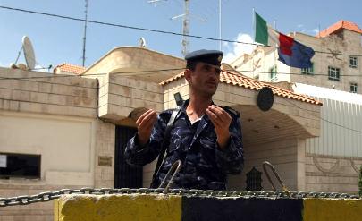 Italians at heightened risk of kidnap in Yemen