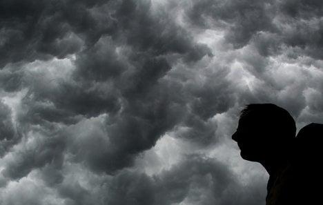 Tornado rips up church campsite, injures 27