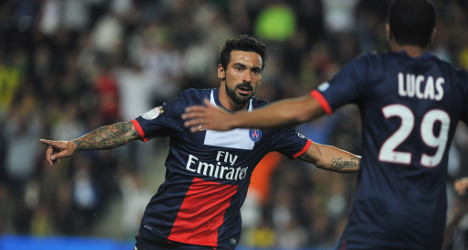 Ligue 1: Marseille top as PSG grab first win