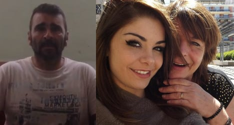 Father of missing beauty queen found hanged