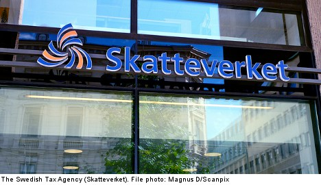 Swedes rejoice at billion-kronor tax refunds