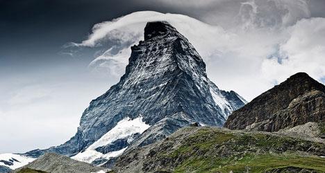 Spanish climber sets new Matterhorn record