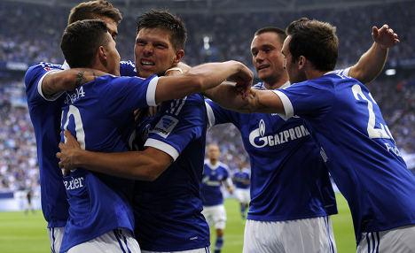 Bundesliga round-up of opening weekend
