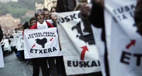 The Economist: 'ETA is still a danger in Spain'