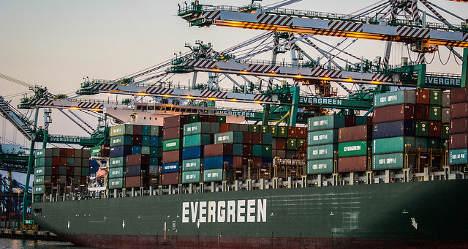 Export boom set to erase Spain's trade deficit