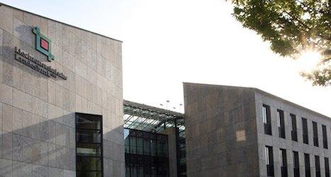 US tax deal hits results at Liechtenstein bank