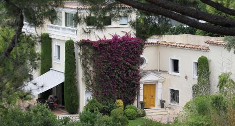 French Riviera villa key to China's Xilai trial