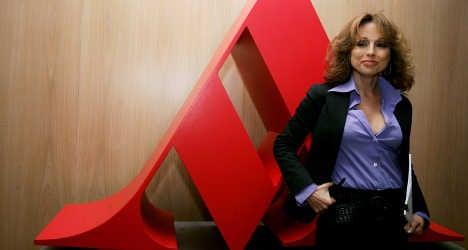 Marina Berlusconi had 'offshore accounts'