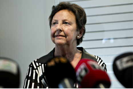 Labour veteran attacks 'evasive' Norway PM