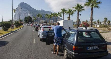Spanish town: 'We need Gibraltarians' money'