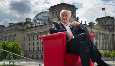 Bavarian leader: charge foreigners autobahn fee