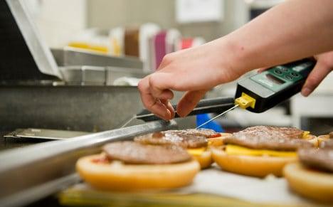 Watchdog serves sweet and sour burger verdict