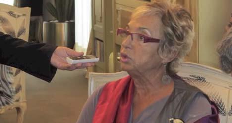 Spain's wealthiest woman dies at 69