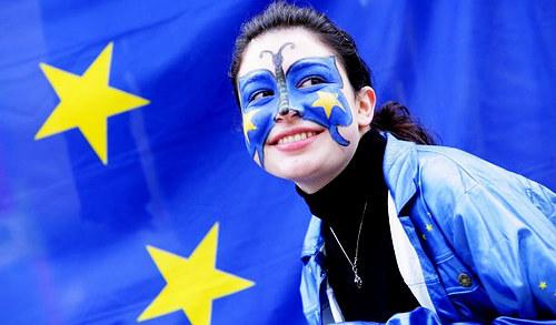 Seven out of ten Norwegians say no to EU