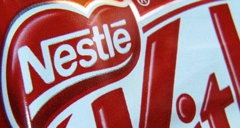 Price-wary shoppers push down Nestlé profits