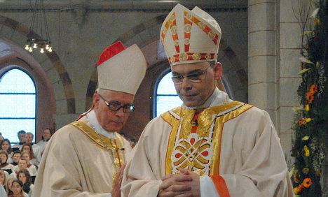 Catholics rise up against bishop's leadership