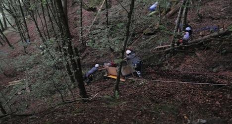 Police make arrest following gondola deaths