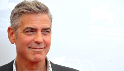 George Clooney: the treasure of Laglio